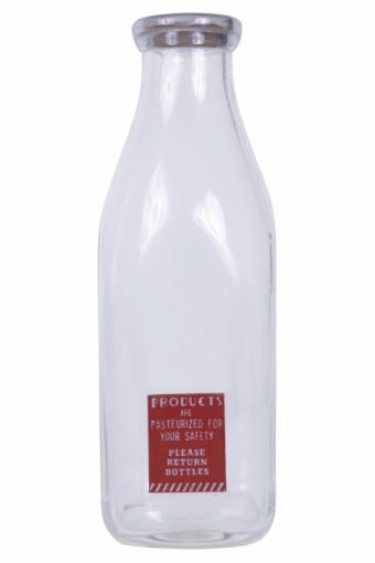 Post-1940s bottle