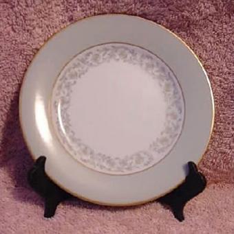 Noritake Chartres 6 inch Pattern Dinnerware