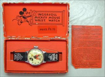 Antique Timex Watches