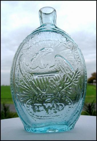 Firecracker flask bottle image courtesy of 1780farmhouse.com