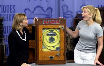 What Are the Most Expensive Items Ever on Antiques Roadshow?