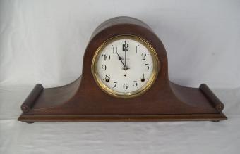 Seth Thomas Antique Mantel Clocks Features and Values