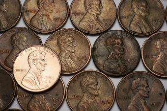 10 Most Valuable Old Pennies and What They're Worth