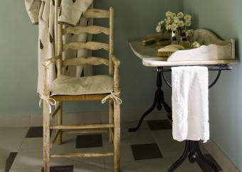 Pilgrim Chair