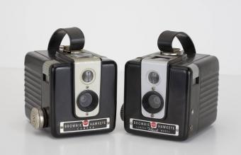 Vintage Kodak Camera Models and Values