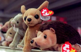 How to Sell Beanie Babies Successfully for Extra Money