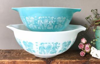 How to Tell If Pyrex Is Vintage: Patterns and Marks