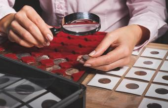 How Can You Tell If a Coin Is Rare?