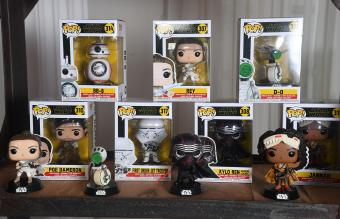 Identifying Rare and Valuable Funko Pops