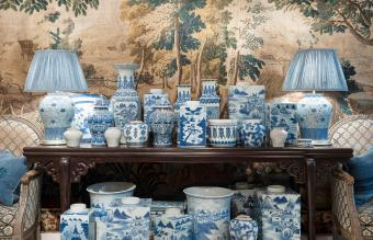 Chinoiserie Design: The Story of an Inspired Style