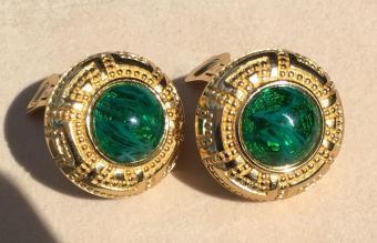 Dior 1970s Costume Jewelry