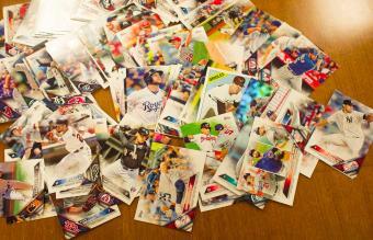 20 Rare Baseball Cards Worth Serious Money