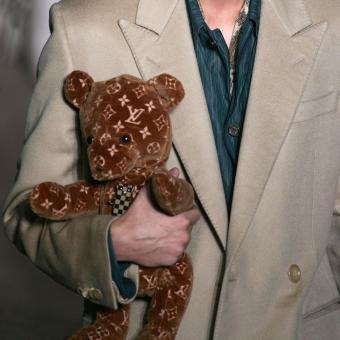 Louis Vuitton Bear