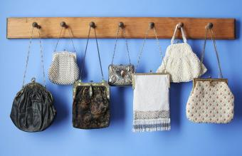 Which Vintage Purses Are Worth Serious Money?