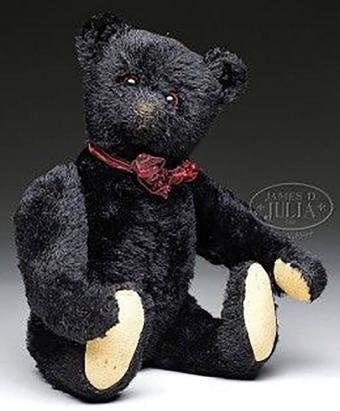 Titatnic Mourning Bear