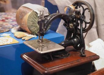 Willcox & Gibbs Sewing Machines: Overview of an Icon