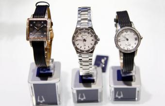 Bulova New Collection