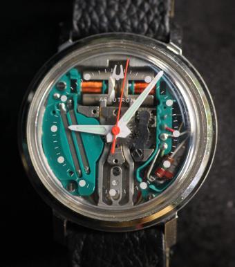Bulova Accutron Watch