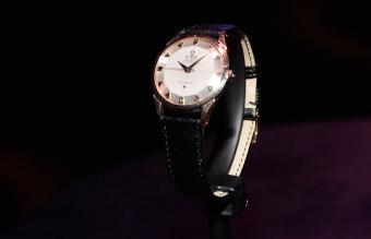 Vintage Omega Watch Identification: A Simple Breakdown