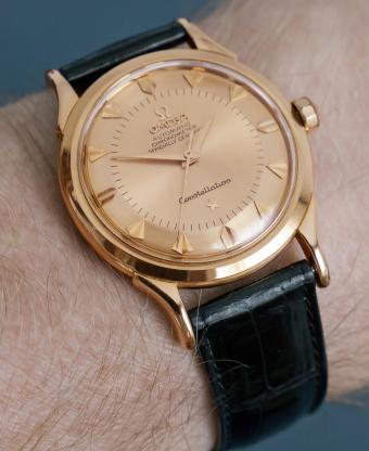 Of watches value old omega Vintage Omega