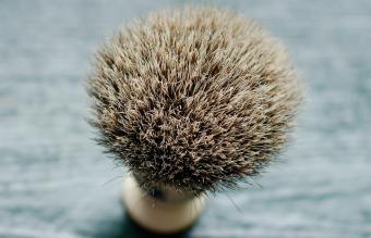 Best Badger brush