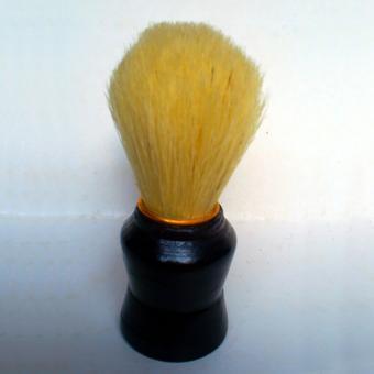 new shaving brush