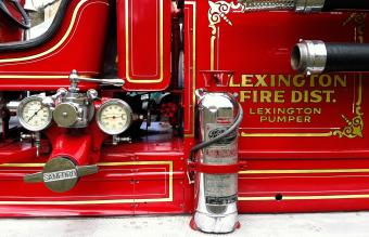 How Much Is an Antique Fire Extinguisher Worth?