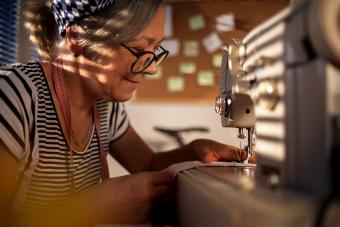 How Old Is My Montgomery Ward Sewing Machine? Dating Tips