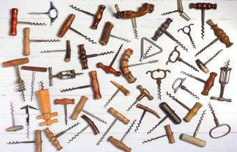 The Pull of Collectible Corkscrews: Styles to Cherish