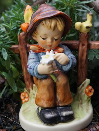Hummel Figurine Values