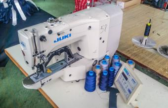 Sewing machine Juki