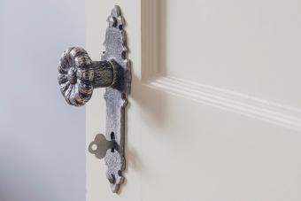 Antique Doorknob Values