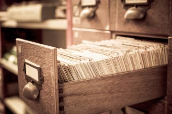 Antique File Cabinets: Exploring Unique Storage Styles