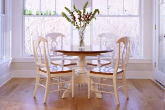Antique Pedestal Table Styles That Make a Statement