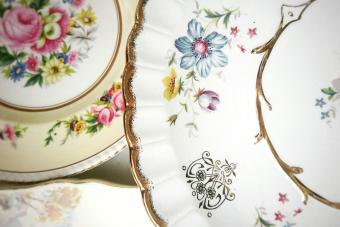 Royal Doulton Marks for Dating & Authentication