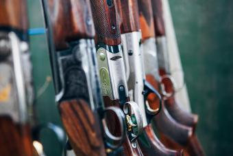 Guide to Antique Winchester Rifles With Expert LeRoy Merz