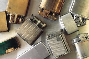 Antique Lighters to Ignite Your Collection