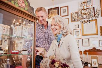 9 Antique Stores in Arizona That Enthusiasts Love