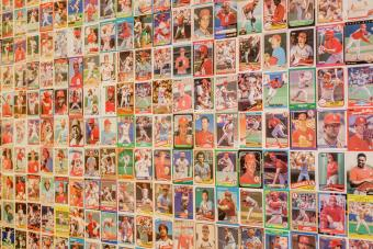 Post Cereal Baseball Cards: Sets and Their Values
