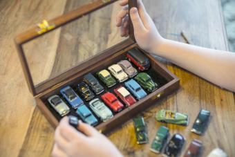 Rare Matchbox Cars: Where They Started and Where They Are Now