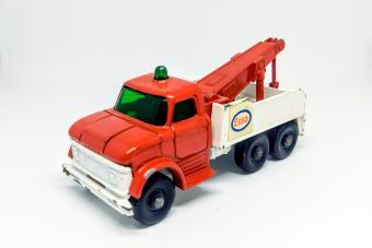 Wreck Truck Matchbox