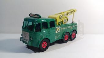 Matchbox Foden Breakdown Tractor