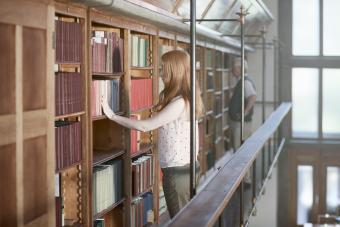 How to Identify a Rare Book