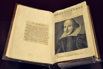 First Folio VA