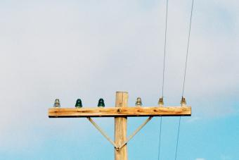 Antique Glass Insulators and Their Electrifying History