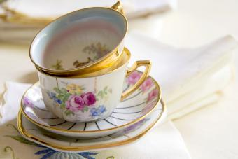 Antique Teacups: Value, Styles & Care Tips