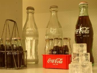 Guide to Coca Cola Collectibles