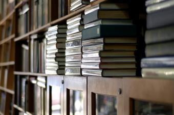 Rare Bookstores