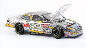 CU Race Car