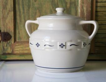 West Bend Cookie Jars